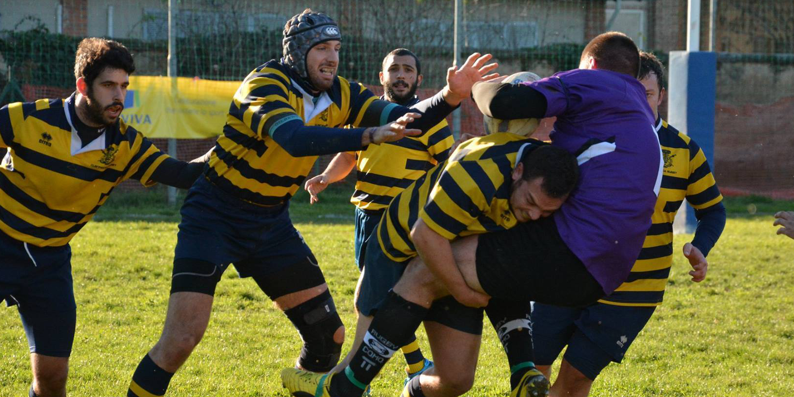 Rugby Cus Pavia