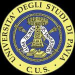 Logo del CUS Pavia