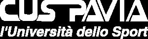 logo CUS scritta