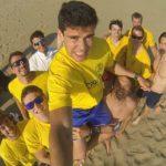 College sportivo canoa Cus Pavia