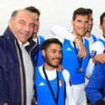 College sportivo del canottaggio Cus Pavia