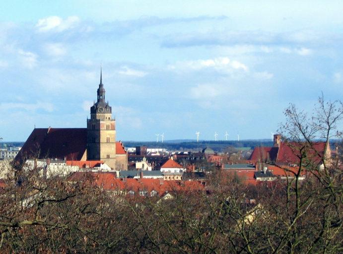 Brendeburgo Cus Pavia