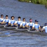 regata universitaria pavia pisa 2016