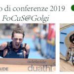 Il mio NON limite  – Conferenza di Alessandro Carvani Minetti