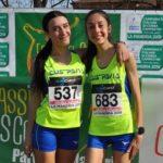 Brave le mezzofondiste Gambuzza e Ferri nei 3000