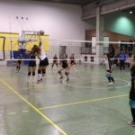 Torneo Intercollegiale di Pallavolo femminile