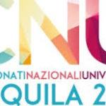 CNU 2019 – Ultimi giorni per dare la propria adesione