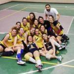 Play off seconda divisione Pallavolo femminile