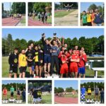 Trofeo dei Collegi: la giornata dell'atletica