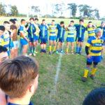 Rugby Under 18 – Fase Interregionale