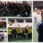 Torneo Intercollegiale di Pallavolo maschile: vince il Volta