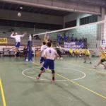 Torneo Intercollegiale di Pallavolo maschile