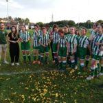 Torneo Intercollegiale di Calcio a 7 femminile: vince il Golgi