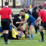 "Rugby Under 18 – Finale torneo ""F. Clavarezza"""
