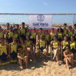 Torneo Beach Volley Junior Summer