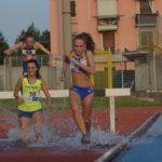 Medaglie di Bronzo per Isabella La Marca e Irene De Caro ai Campionati Regionali Allievi