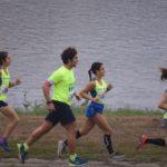 Doppietta Cus Pavia nella 10km della Ticino Ecomarathon con Gambuzza e Ferri