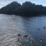 Uscita Marina a S. Michele di Pagana – Rapallo