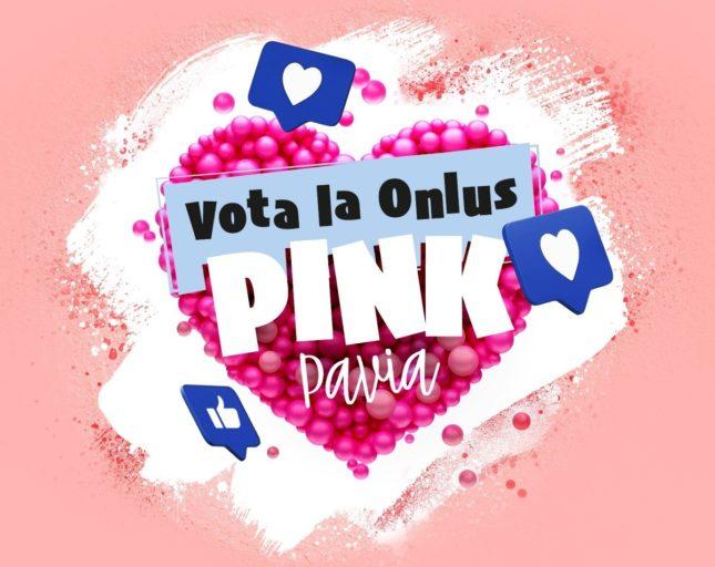 Le atlete di CUS Pavia per il #PinkPavia video contest