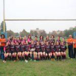 Rugby Serie A femminile: le Rocce si impongono sul CUS Genova
