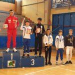 CUS Pavia Fencing: i risultati del weekend