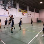 Torneo Intercollegiale di Basket maschile