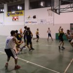 Torneo Intercollegiale di Basket maschile 7^ giornata