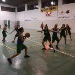 Torneo Intercollegiale di Basket femminile 6^ giornata