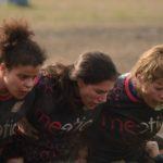 Rugby serie A femminile: arriva la quarta vittoria consecutiva per le Rocce