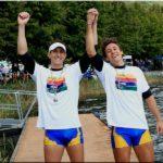 Canottaggio – Campionati Regionali 2020