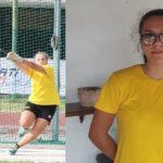 Atletica leggera – XV° Meeting giovanile città di Chiari, ancora un oro per le nostre lanciatrici Lazzaro e Tralli