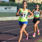 Atletica leggera – attività assoluta