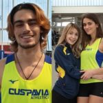 Atletica leggera – Firenze indoor, 31 gennaio: vola in alto Luca Negri