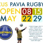 Rugby – Open Day May 2021