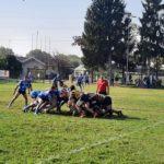 Rugby serie C maschile – Ottima partenza